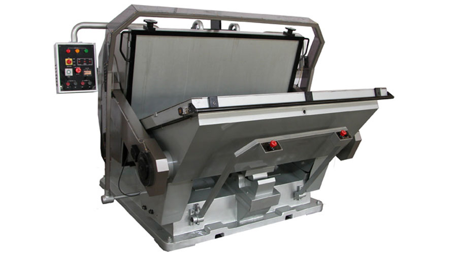 die cutter machine in up india sweet boxes making